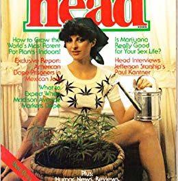 Head Magazine – October 1976