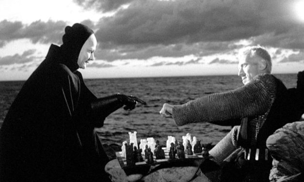 The Endurance of 'The Seventh Seal'
