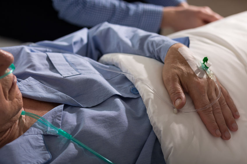 End of Life: Morphine vs CBD