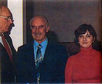 The 1978 World Conference on Hallucinogenic Mushroons