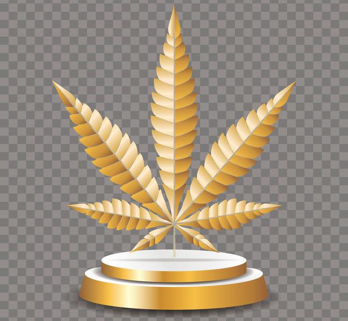 The Role Marijuana Plays in Two Oscar Winning Films