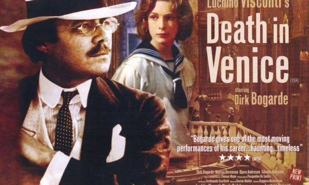 Visconti's 'Death in Venice' and 'The Leopard' Revisited