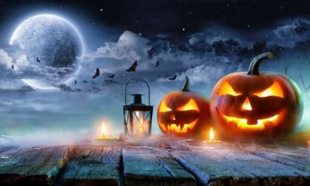 A Deep Dive Into The Origin of Halloween