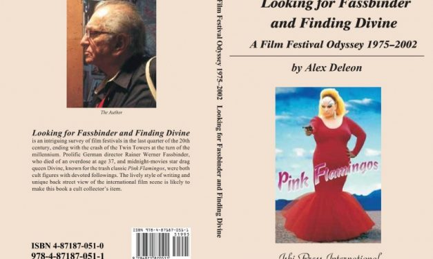 Looking for Fassbinder and Finding Divine: A Book Review