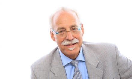 Groundbreaking Interview with Dr. Michael Moskowitz