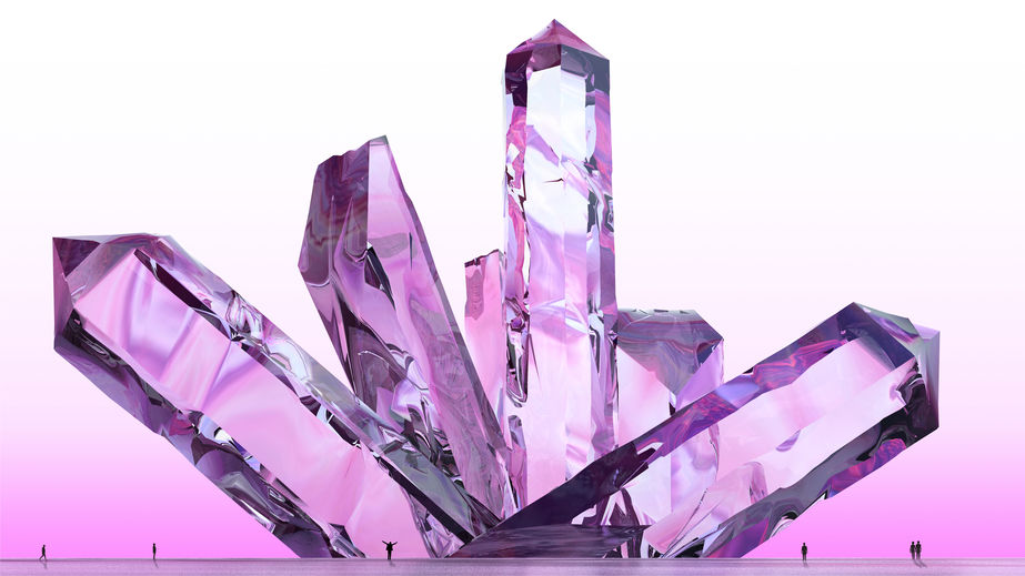 Crystals: The Earth's Secret Energy Resource