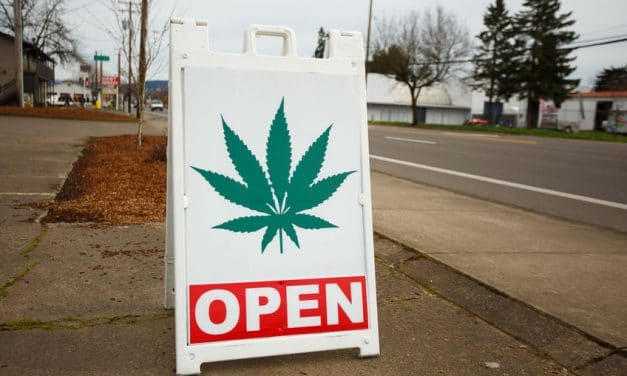 Gap Narrows Between Cannabis Legalization and Commercialization