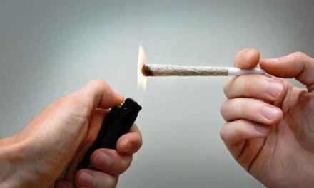Up in Smoke? The Hazy Future of New Jersey's Marijuana Bill