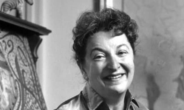 What She Said — The Art Of Pauline Kael