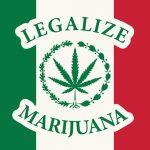 Cannabis Legal in México Soon