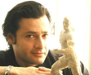 Carlos Calderon Bustos