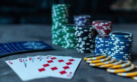 A Short History of Poker