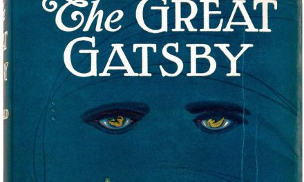 Is <i>The Great Gatsby</i> Really That Great?  Going Rogue on Lit Lists, Art, Film and Music